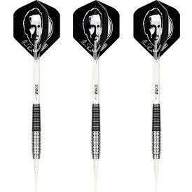 one80 Soft Dart Signature Elmar Paulke Dartpapst 80%...