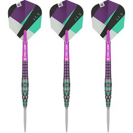 Target Steel Darts SWISS Point ALX 01 90% Tungsten...