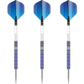 Red Dragon Steel Darts John Henderson The Highlander 90%...