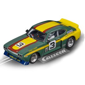 Carrera Digital 132 Auto Ford Capri RS 3100 Nr. 3 1974 30953