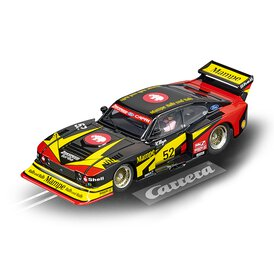 Carrera Digital 132 Auto Ford Capri Zakspeed Turbo...