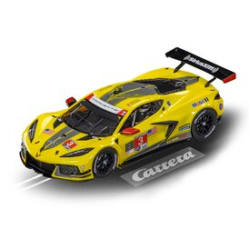 Carrera Digital 132 Auto Chevrolet Corvette C8.R Nr. 3 30960