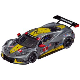 Carrera Digital 132 Auto Chevrolet Corvette C8.R Nr. 4 30961