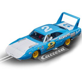 Carrera Digital 132 Auto Plymouth Superbird Nr. 2 30983