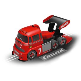 Carrera Digital 132 Auto Carrera Race Truck Nr.7 30988