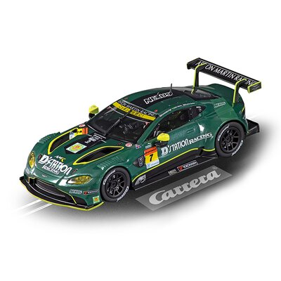 Carrera Digital 132 Auto Aston Martin Vantage GT3 D-Station Racing Nr. 7 30994