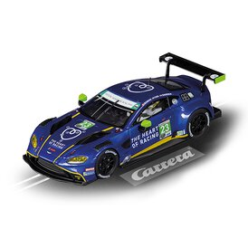 Carrera Digital 132 Auto Aston Martin Vantage GT3 Heart...