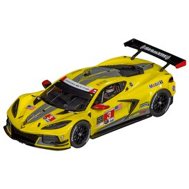 Carrera Digital 124 Auto Chevrolet Corvette C8.R Nr. 3 23911