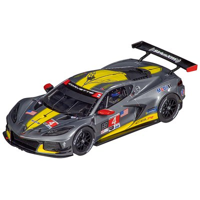 Carrera Digital 124 Auto Chevrolet Corvette C8.R Nr. 4 23912