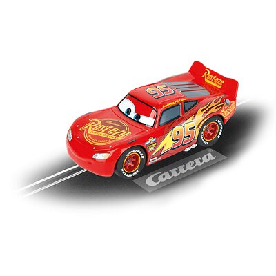 My 1. First Carrera Rennbahn Autorennbahn Disney Pixar Cars - Piston Cup Set / Grundpackung 63039