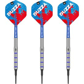 Target Soft Darts Glen Durrant Duzza 80% Tungsten Softtip...