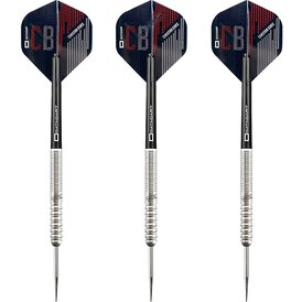 Datadart Steel Darts Christian Bunse 90% Tungsten...