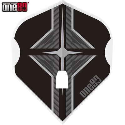 one80 Dart Star Flight L-Style Champagne L1EZ Dart Flights 7 verschiedene Designs 2021