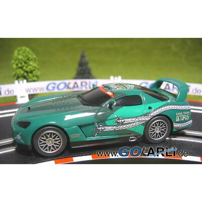 Carrera GO!!! / GO!!! Plus Spoiler Dodge Viper GTS-R Doctor Octopus