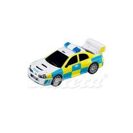 Carrera GO!!! / GO!!! Plus Subaru Impreza Police England