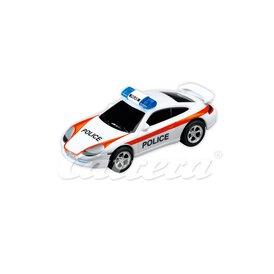 Carrera GO!!! / GO!!! Plus Porsche GT3 Swiss Police Car