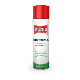 Ballistol 400 ml Spraydose Ölspray