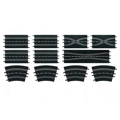 Carrera Evolution Digital 124 Digital 132 Ausbauset 2 26956