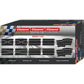 Carrera Evolution Digital 124 Digital 132 Ausbauset 3 26956