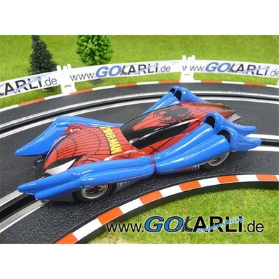 Carrera GO!!! / GO!!! Plus Spider Man Webslinger 6000