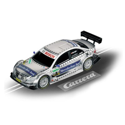Carrera Digital 143 AMG-Mercedes C DTM 2007 Livery 2008 Spengler