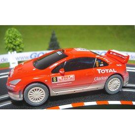 Carrera GO!!! / GO!!! Plus Peugeot 307 WRC 2004 Nr.6 Loix