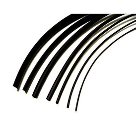 Schrumpfschlauch 2:1 Ø 12,7 mm Länge 500 mm
