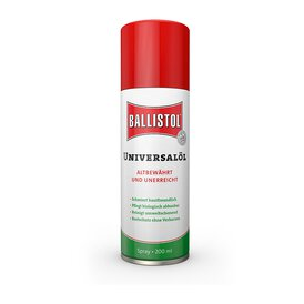 Ballistol 200 ml Spraydose Ölspray