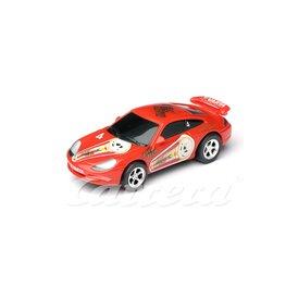 Carrera GO!!! / GO!!! Plus Porsche GT3 Varta-Sonderedition