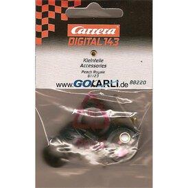 Carrera GO Ersatzteilset Disney Cars Peach Royale 61123