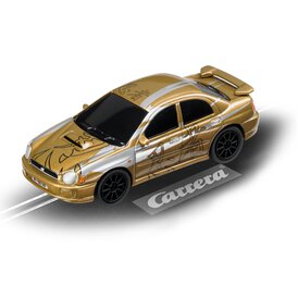 Carrera GO!!! / GO!!! Plus Subaru Impreza WRX Kanji