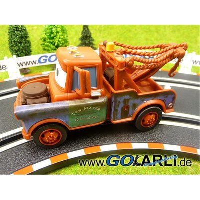 Carrera GO!!! / GO!!! Plus Disney Cars Hook 61183