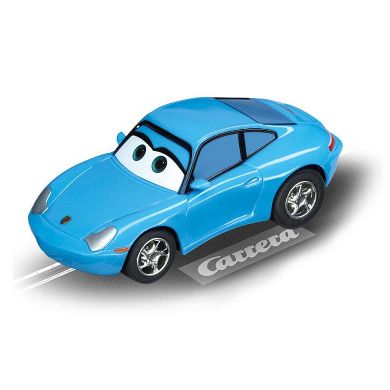 Carrera GO!!! / GO!!! Plus Disney Cars Sally