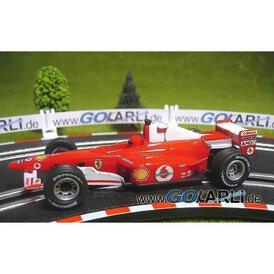 Carrera GO!!! / GO!!! Plus Formel 1 Ferrari Nr.1 Nr.1...