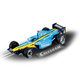Carrera GO!!! / GO!!! Plus Formel 1 Renault R25 Nr.5...