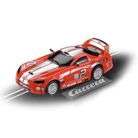 Carrera GO!!! / GO!!! Plus Dodge Viper GTS-R Rot