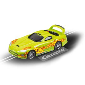 Carrera GO!!! / GO!!! Plus Dodge Viper GTS-R Firespark