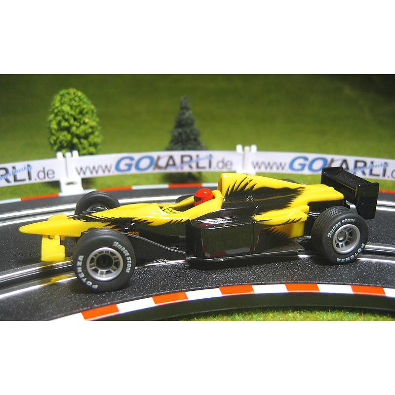 Carrera GO!!! / GO!!! Plus Formel 1 Typ Jo Racing Set...