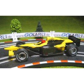 Carrera GO!!! / GO!!! Plus Formel 1 Typ Jo Racing Set...