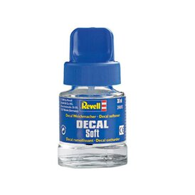 Revell Decal Weichmacher, Decal Soft 30 ml