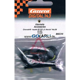 Carrera GO!!! / Digital 143 Ersatzteilset Chevrolet...