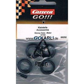 Carrera GO Ersatzteilset Disney Cars Hook 61183