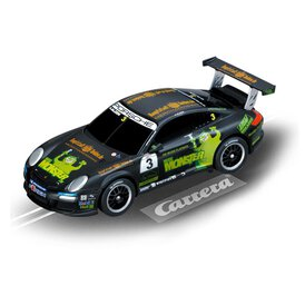 Carrera GO!!! / GO!!! Plus Porsche GT3 Cup Monster FM, U....