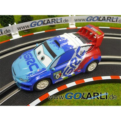 Carrera GO!!! / GO!!! Plus Disney Cars 2 RAOUL CAROULE