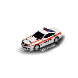 Carrera GO!!! / GO!!! Plus AMG Mercedes SL 63 Polizei...