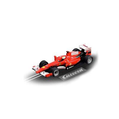 Carrera Go Go Plus F1 Ferrari 2010 Felipe Massa Nr 7 39 90
