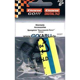 Carrera GO!!! Ersatzteilset Spongebob Squarepants Racer...