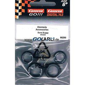 Carrera GO!!! Ersatzteilset Dune Buggy 61232 61233 61243
