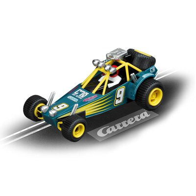 Carrera GO!!! / GO!!! Plus Dune Buggy Nr.9