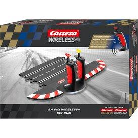 Carrera Wireless Set Duo Digital 132 2,4GHz Wireless+ 10109